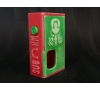 KBF - PUZZLE ROUND - Green- Red