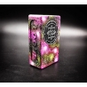SHOOT 18650 KUSTOM UNIVERSE ROSE  & PUERTA ENGRAVED.